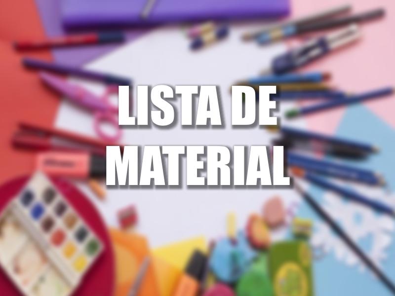 Confira as listas de materiais escolares do fundamental e médio para 2020